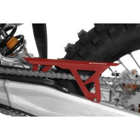 Aluminum Chain Guard, Husqvarna TE449 / 511 Product Thumbnail