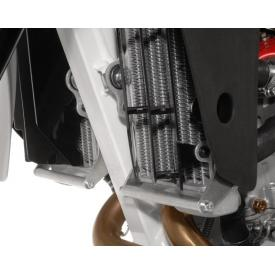Radiator Guard / Brace, Husqvarna TE449, 2011 only Product Thumbnail