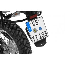 Rear Splash Guard, Husqvarna TR650 Terra Product Thumbnail