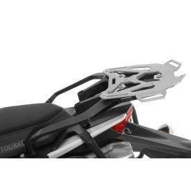 Aluminum Rear Luggage Rack Extension, Husqvarna TR650 Terra Product Thumbnail