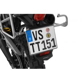 Rear Mud Guard Extension, Triumph Tiger 800 / XC / XCx Product Thumbnail