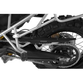 Chain Guard, Black, Triumph Tiger 800 / XC Product Thumbnail