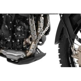 Exhaust Manifold Guard, Triumph Tiger 800 / XC Product Thumbnail