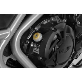 Aluminum Oil Filler Cap, Triumph Tiger 800 / XC Product Thumbnail