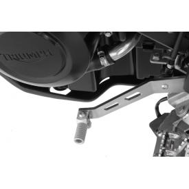 Folding Gear Lever, Stainless Steel, Triumph Tiger 800 Product Thumbnail