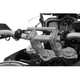 GPS Bracket Adapter,  Handlebar Clamp, Triumph Tiger 800 / XC, Explorer 1200 Product Thumbnail