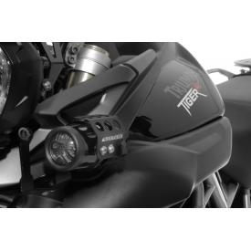 HID Xenon Auxiliary Light, Left Side,Triumph Tiger 800 Product Thumbnail