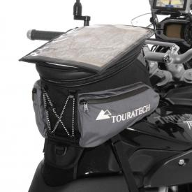 Expandable Touring Tank Bag, High End, Triumph Tiger 800  / XC Product Thumbnail