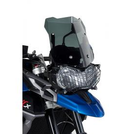 Adventure Touring Windscreen, Triumph Tiger 800/XC/Xcx/etc. up to 2017 Product Thumbnail