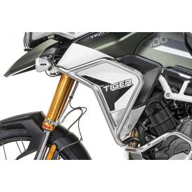 Upper Crash Bars, Triumph Tiger 900 Rally Product Thumbnail