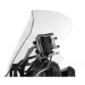 GPS Mount Adapter, Above Gauges, Triumph Tiger Explorer 1200 Product Thumbnail
