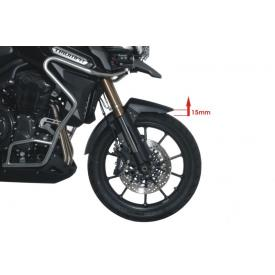 Front Fender Riser Kit, Triumph Tiger Explorer 1200 Product Thumbnail