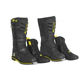 Closeout! - Touratech Destino Adventure Boots (Were $500) Product Thumbnail