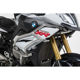 Upper Crash Bar Extensions, BMW S1000XR Product Thumbnail