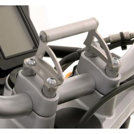 GPS mounting bar, BMW R1200R 2006-2010 Product Thumbnail