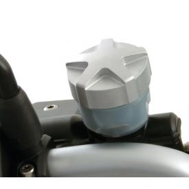 Hydraulic clutch reservoir cap, BMW R1200R Product Thumbnail