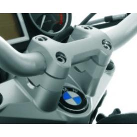 20mm Handlebar Risers, BMW R1200R, 2011-2014 Product Thumbnail