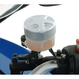 CLOSEOUT - Brake fluid reservoir lid, front, BMW F800ST (Was $77) Product Thumbnail