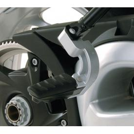 Passenger Footpeg Drop Brackets, BMW F800ST Product Thumbnail