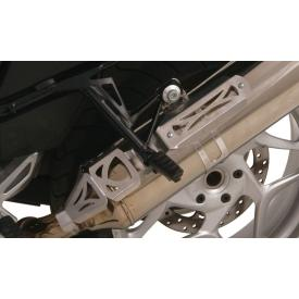Heel protector on rear silencer, BMW F800ST Product Thumbnail