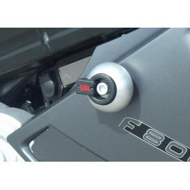CLOSEOUT - Fairing Slider Kit, BMW  F800ST (Was $226) Product Thumbnail