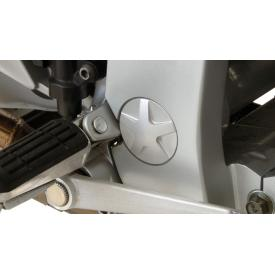 Swingarm pivot cover, Yamaha FJR1300A Product Thumbnail