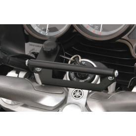 GPS Mount Bracket Adapter w/ BMW outlet, Yamaha FJR1300, 2006-on Product Thumbnail