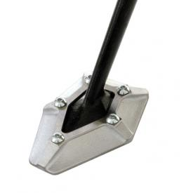 Side stand base extension, Triumph Tiger 1050i up to 2009 Product Thumbnail