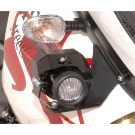 Auxiliary fog light, right, Triumph Tiger 1050i Product Thumbnail