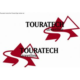 CLOSEOUT - Streetline Decal Set, Triumph Tiger 1050i (Was $283) Product Thumbnail