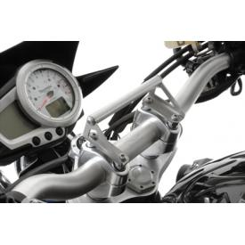 GPS Mounting Adapter for Handlebar Clamp  - Triumph Speed Triple 1050i Product Thumbnail