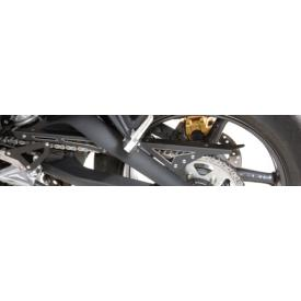 CLOSEOUT - Chain guard, Triumph Speed Triple 1050i, 2008- (Was $112) Product Thumbnail