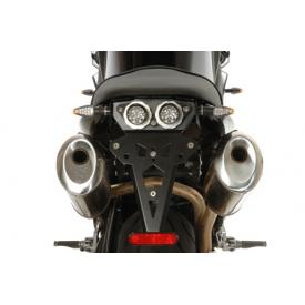 CLOSEOUT - Rear conversion, Triumph Speed Triple 1050i (Was $344) Product Thumbnail