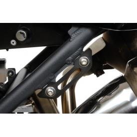 CLOSEOUT - Passenger Footpeg Tie-Down Points, Triumph Speed Triple 1050i (Was $69) Product Thumbnail