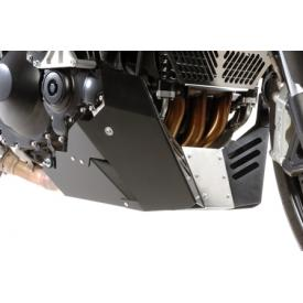 CLOSEOUT - Front spoiler, Aluminium, Triumph Speed Triple 1050i (Was $411) Product Thumbnail