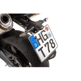 Rear Splash Guard Triumph Street Triple 675 Product Thumbnail