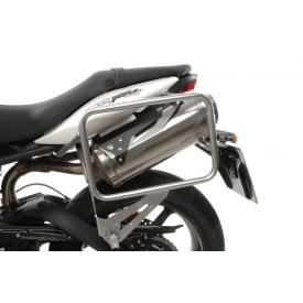 Pannier Racks, Stainless Steel, Triumph Street Triple 675 (up to 2012) Product Thumbnail