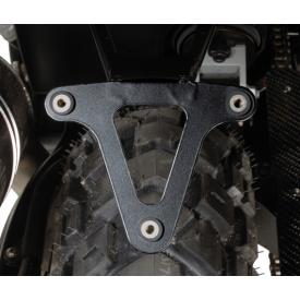Low Profile License Plate Bracket, BMW F800R / ST Product Thumbnail