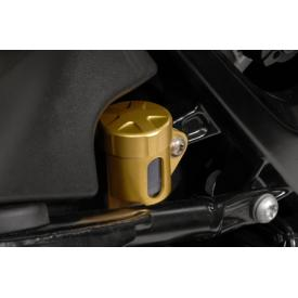 Rear Brake Fluid Reservoir Guard, Gold, BMW F800R Product Thumbnail