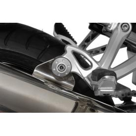 Cover for rear silencer mount, Suzuki Bandit 1250S, 2010-on Product Thumbnail