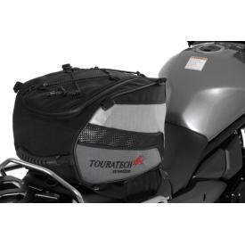 Rear Seat Touring Bag,  Suzuki Bandit 1250S, 2010-on Product Thumbnail