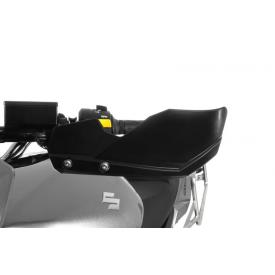 Hand Guards, Black, BMW R1200R up to 2011, Suzuki Bandit 1250S, 2007-on Product Thumbnail