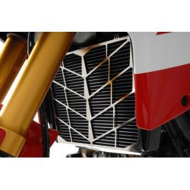 Stainless Steel Radiator Shield, Ducati Multistrada 1200 (2010-2014) Product Thumbnail