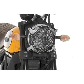 Quick Release Headlight Guard, Ducati Scrambler Product Thumbnail