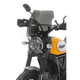 Touratech Windscreen, Ducati Scrambler Product Thumbnail