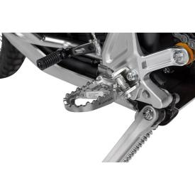 Touratech Works Footpegs, Yamaha Tenere 700 Product Thumbnail