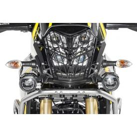 Touratech LED Auxiliary Light Kit, Yamaha Tenere 700 Product Thumbnail