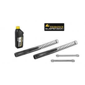 Touratech 35mm Lowering Fork & Linkage, Yamaha Tenere 700 Product Thumbnail