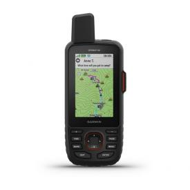 Garmin GPSMAP 66i GPS Navigator & Satellite Communicator Product Thumbnail