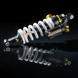 Touratech Extreme Rear Shock, KTM 1190 / 1090 / 1290 Adventure R Product Thumbnail
